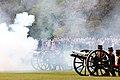 King's Troop Royal Horse Artillery (16751773093).jpg