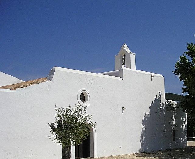 Santa Agnès de Corona