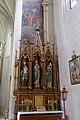 Kirche 23556 Seitenaltar in A-2154 Unterstinkenbrunn.jpg