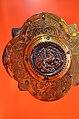 Kirchenschatz Stadtpfarrkirche Rapperswil - Vortragekreuz um 1480-1500 - Stadtmuseum Rapperswil 2013-01-05 16-15-15.JPG