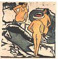 Kirchner - Badende Frauen zwischen weißen Steinen.jpg