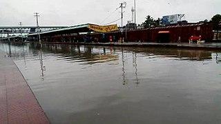 2017 Bihar flood Flood in Bihar, India