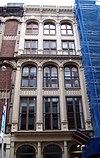 Building at 85 Leonard Street
