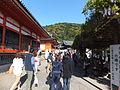 Kiyomizu-dera in 2013-5-2 No,25.JPG