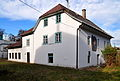 Klagenfurt Kinkstrasse 2 Gasthof zum Einsiedler 19112008 01.jpg