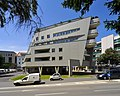 Klagenfurt Salmstrasse Voelkermarkter Ring Eckhaus 18052009 62.jpg