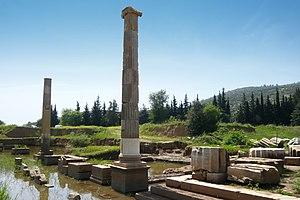 Claros - The Temple of Apollo at Claros