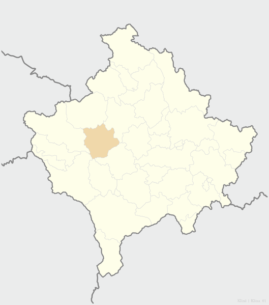 Datei:Klinë-Klina.png