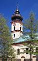 Kościół św. Jerzego w Dębieńsku 5.JPG