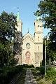 Kościół im. Elżbiety w Chorzowie.JPG