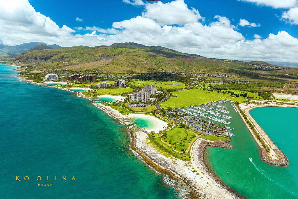 Ko Olina Resort And Spa Hawaii