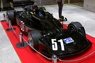 Kojima Engineering Automobile manufacturer