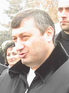 2006 South Ossetian presidential election