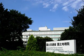 Geospatial Information Authority of Japan