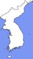 Korea map white.png
