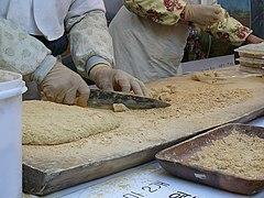 Rice Cake Machine India