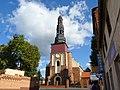 Koronowo - widok kościoła św. Andrzeja - panoramio (2).jpg