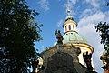Kostel Panny Marie Vítězné na Bílé hoře, Karlovarská 3, Řepy, Praha 17 - Řepy, Hlavní město Praha 22.jpg