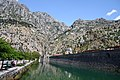 Kotor city wall, Montenegro.jpg