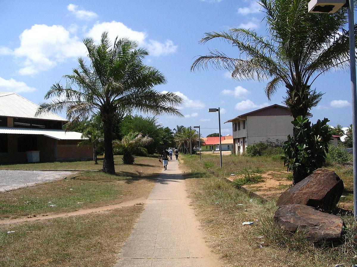 Site de rencontre kourou