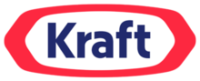 Description de l'image  Kraft foods logo2012.png.