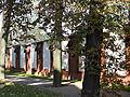Krakow Woronicza 10 zespol klasztorny albertynek 08 A-618 oraz A231M.JPG