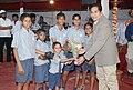 Krida Mahotsav Navi Mumbai 2009, Sandeep Naik 1.jpg