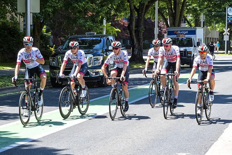 Bet On The 2021 Tour De France