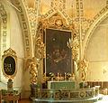 Kristina kyrka i Sala, Altaret 0897.jpg