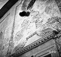 Kristus v timpanu portala cerkve na Križni gori 1962.jpg