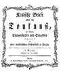 Kritische Briefe Tonkunst 1760 Titel.png