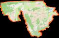 Krokowa (gmina) location map.png