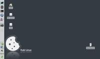 Kuki linux screenshot xfce.png