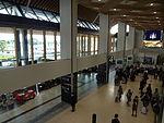 Kumamoto Airport Domestic Check-in Area.JPG