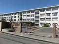 Kumeda High School.JPG