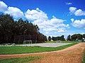 Kunadacs 2005-08-09, az iskola egyik focipályája - panoramio.jpg