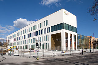 Royal College of Music, Stockholm college of music in Stockholm, Sweden
