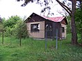 Kunratice, V chatách, Nad Šeberákem 16 (01).jpg