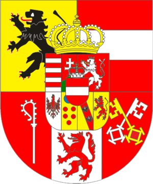 Electorate of Salzburg - Image: Kursalzburg