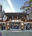 Kushida jinja , 櫛田神社 - panoramio (15).jpg