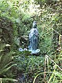 Kwan Yin - Chinese goddess of mercy and compassion - geograph.org.uk - 913501.jpg