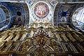 Kyiv Pechersk Lavra ceiling detail in 2019.jpg