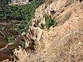Kyustendil Province – Kocherinovo Municipality – Village of Stob – Stob Pyramids (13).jpg