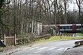 L'ancien passage à niveau de la rue Ditte à Saint-Rémy-lès-Chevreuse le 27 février 2011 - 2.jpg