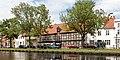 Lübeck, An der Obertrave, Ufer -- 2017 -- 0289.jpg