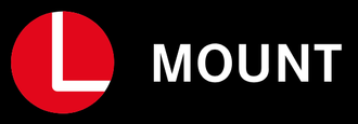 Leica L-Mount - Logo of the L-mount alliance
