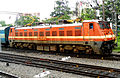 LGD shed WAP-4 with East Coast Express.jpg