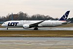 LOT, SP-LSA, Boeing 787-9 Dreamliner (47630812361).jpg