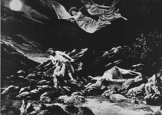 <i>Humanity Through the Ages</i> 1908 film by Georges Méliès