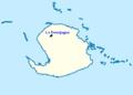 La Demajagua (Locator in Isla de la Juventud).png